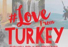 Love from turkey