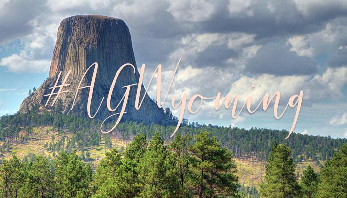 AG Wyoming