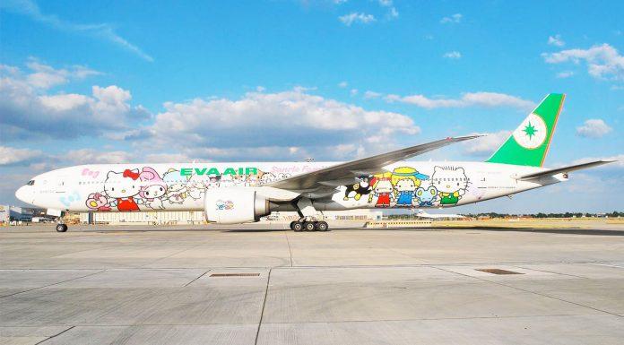 Hello Kitty 777