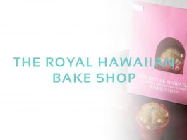 Hawaiian Bake Goods