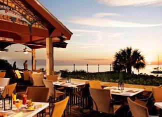 Ritz Carlton Sunsets