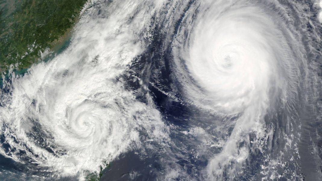 Caribbean Islands NOT in the Hurricane Belt