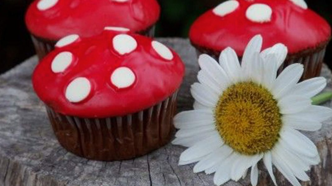 toadmushroom-cupcakes