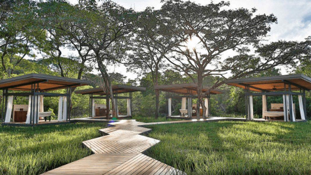 El Mangroove Resort