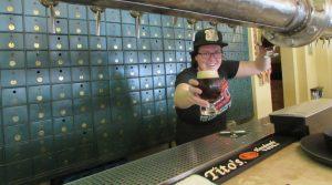 Superior Bathhouse Brewery